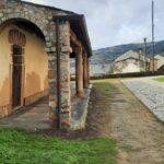 Rua Vella Atrio Iglesia